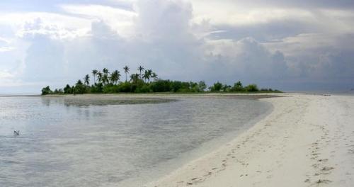 Doljo Beach, Panglao tourist spots