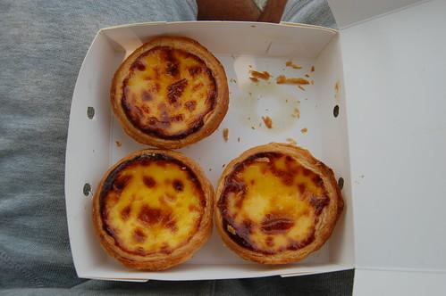 Macau travel tips, things to know before visiting Macau, facts about Macau, egg tarts in Macau
