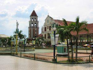 Saint Dominic de Guzman Parish Church