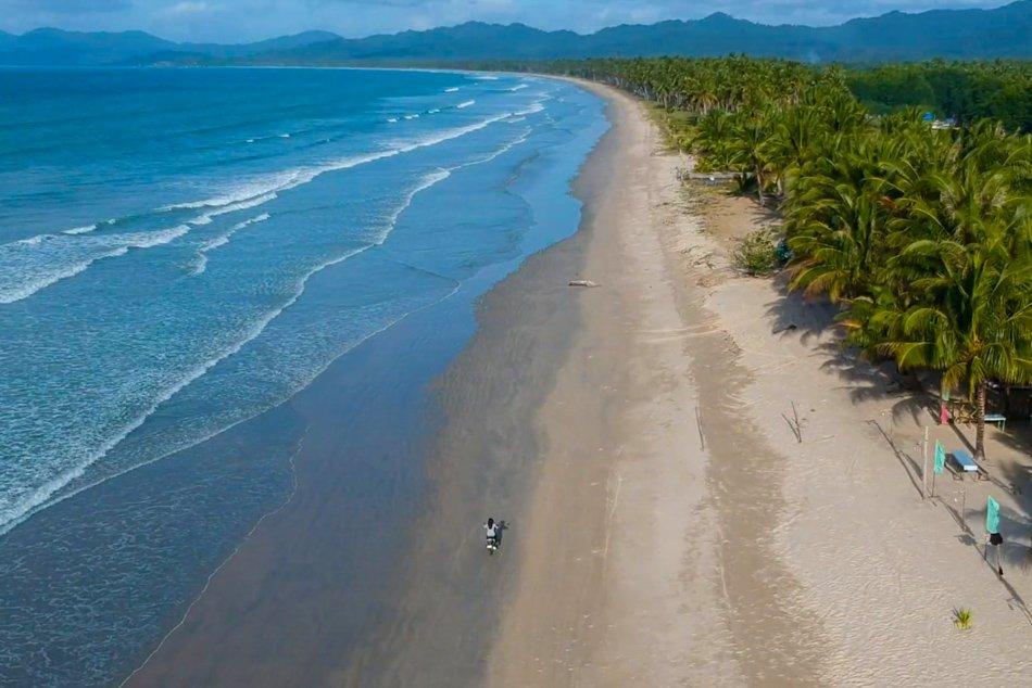 things to do in San Vicente Palawan, San Vicente Palawan travel guide