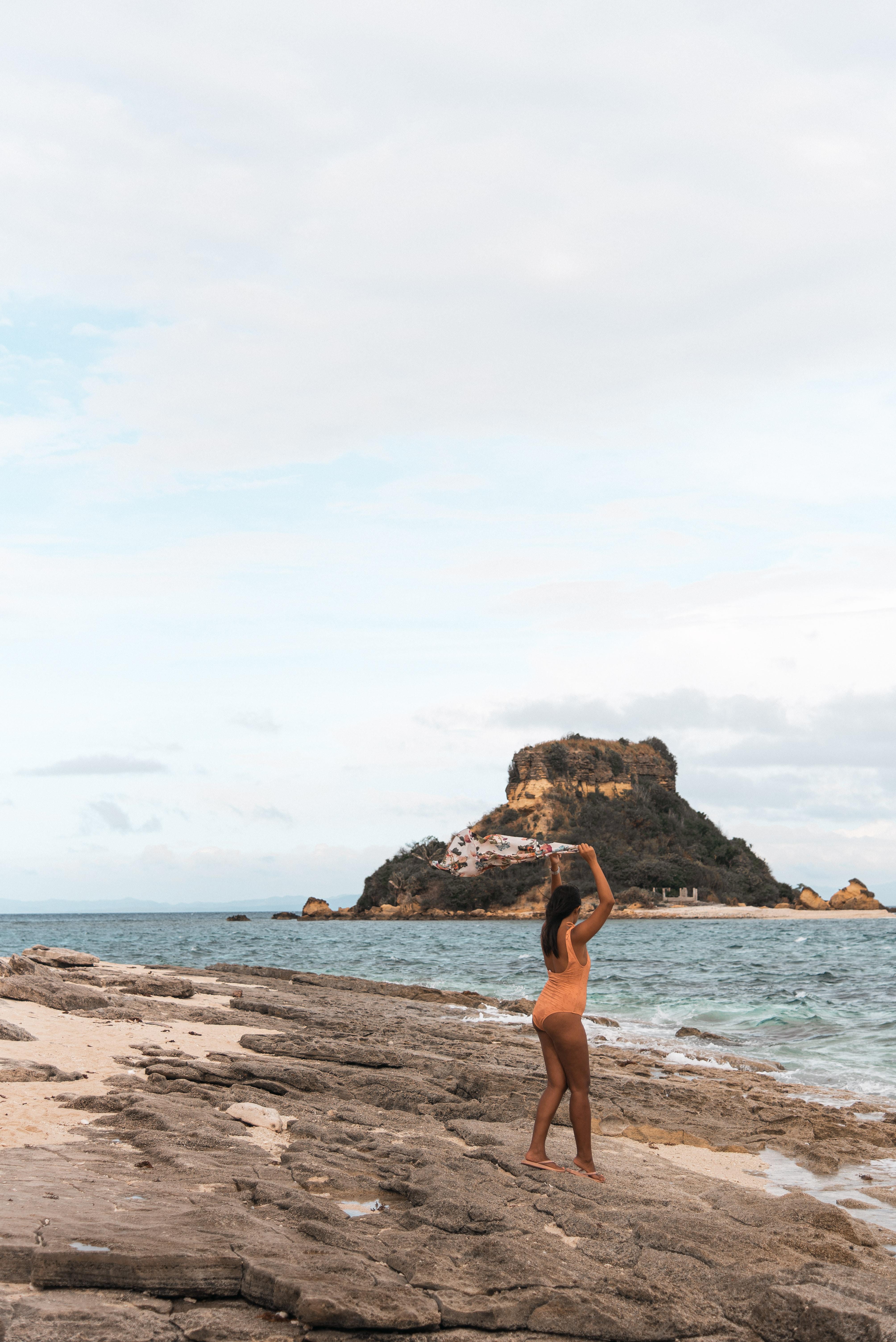 Sombrero Island Masbate, Burias Island tour, Burias Island travel guide, Sombrero Island, Sombrero Island Travel Guide
