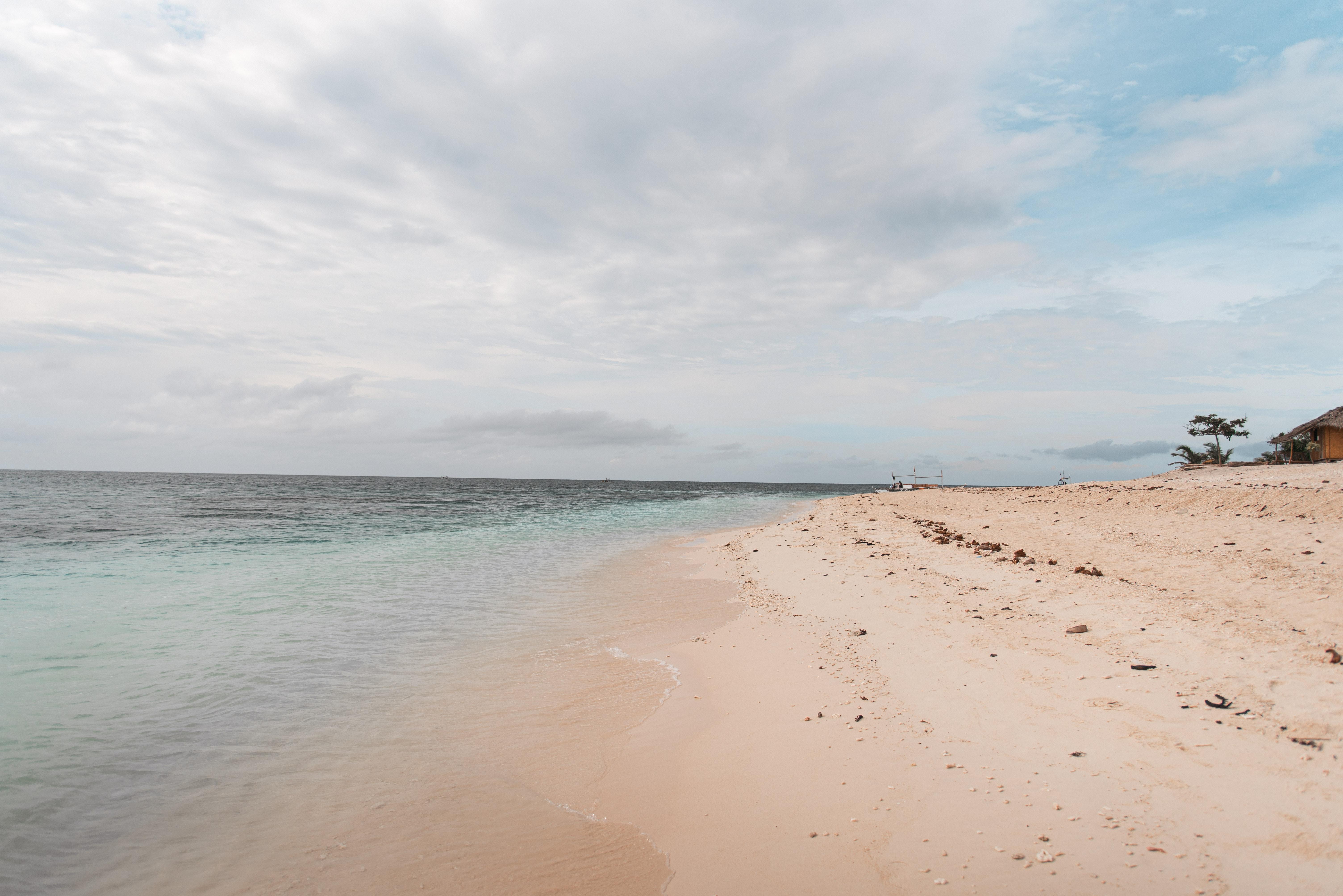 Burias Island tour, Burias Island travel guide, Sombrero Island