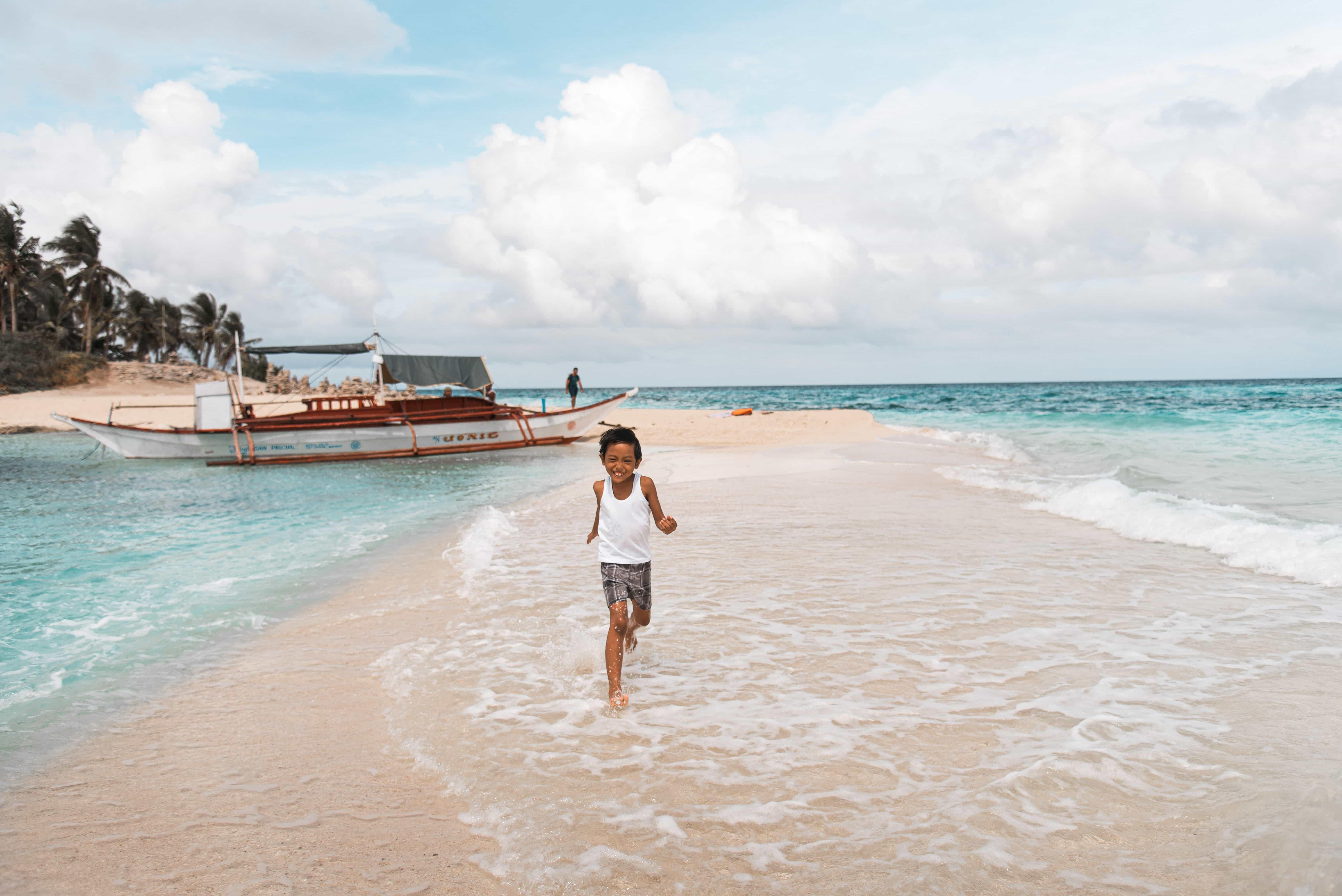 Burias Island tour, Burias Island travel guide, Tinalisayan Island