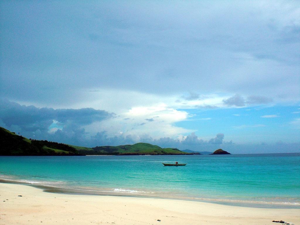 Calaguas Island, Best beaches in the Philippines