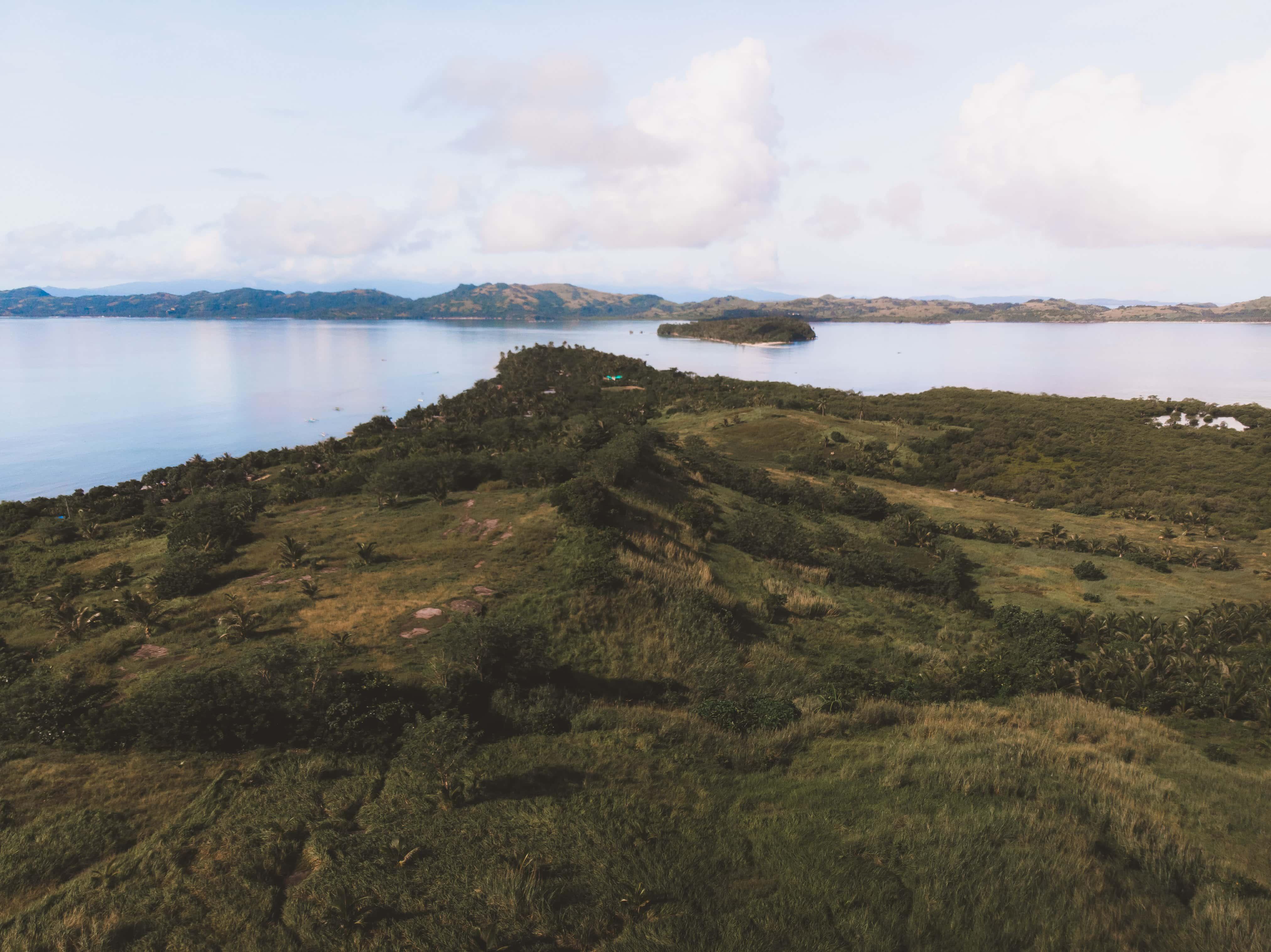 Guinahoan Island, Caramoan tourist spots, Caramoan travel guide