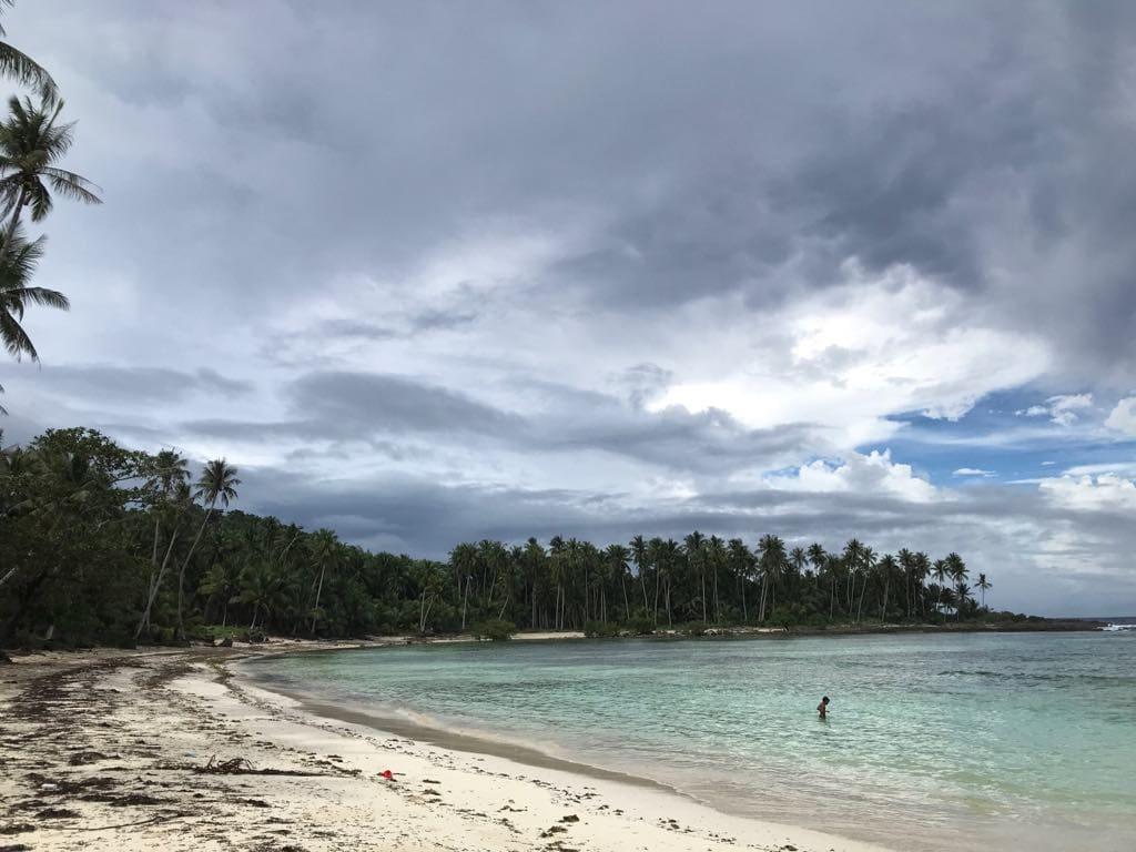 General Luna, Best Beaches in Siargao
