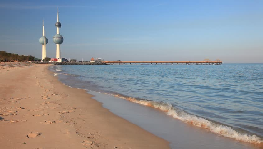 Al Kout Beach, Kuwait travel guide, things to do in Kuwait
