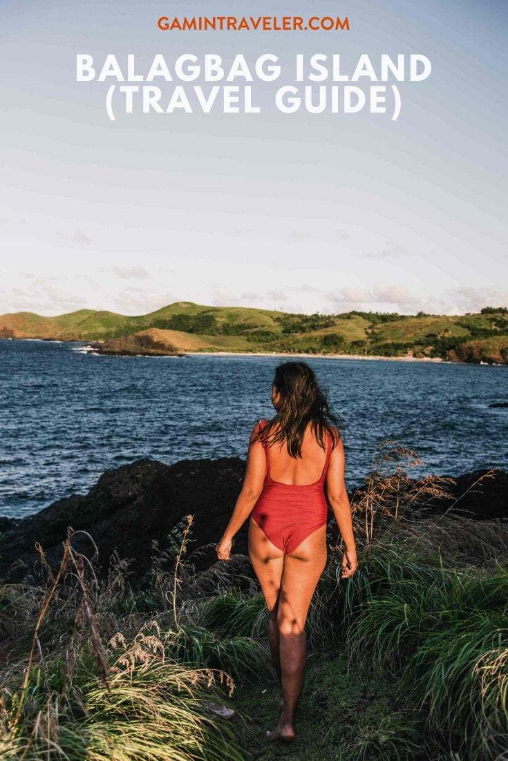 BALAGBAG ISLAND (TRAVEL GUIDE)