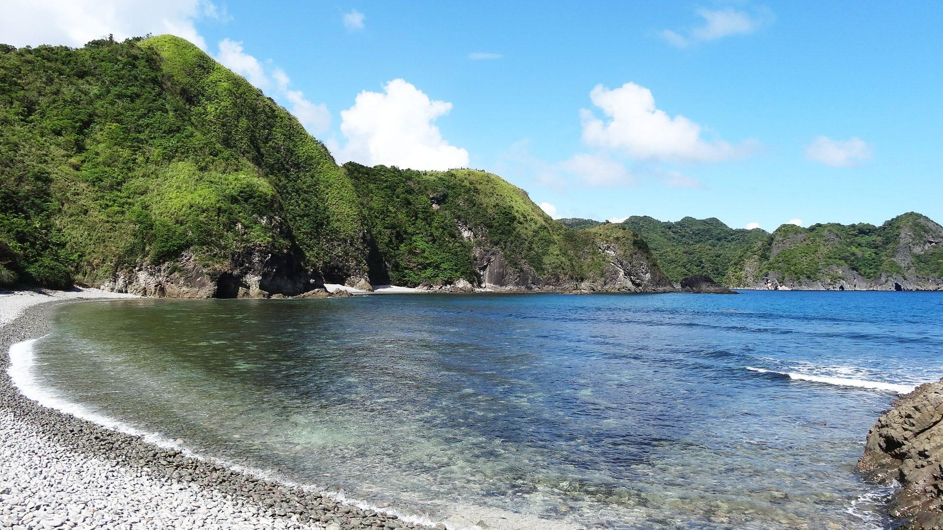 Pitogo Beach