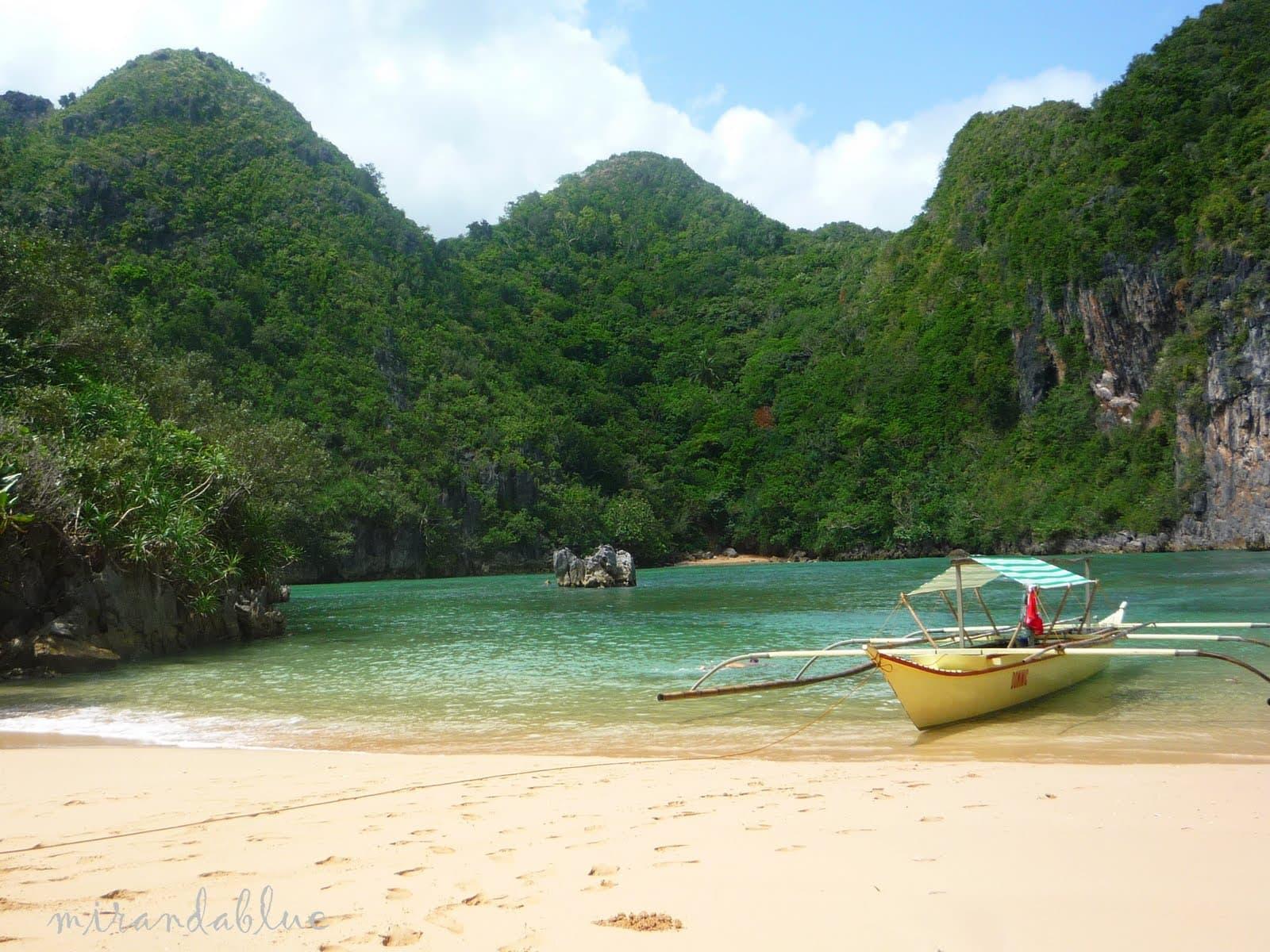 Tinago Beach