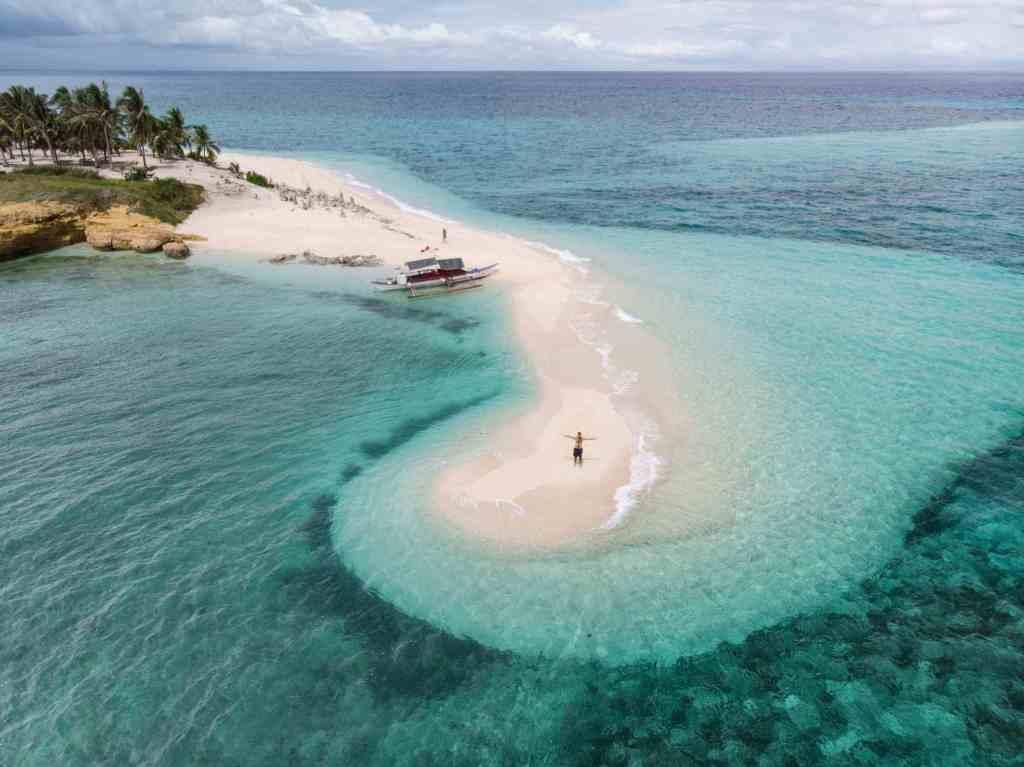 Tinalisayan Island Travel Guide