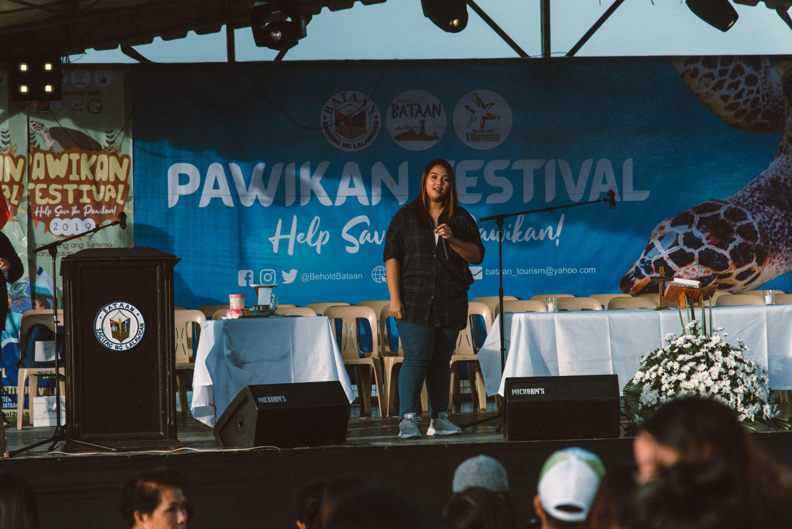 Bataan tourist spots, Bataan travel guide,, Pawikan Festival