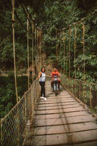 Bataan tourist spots, Bataan travel guide,, Kanawan Bridge