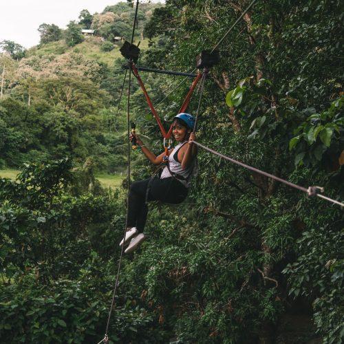 How to get to Bataan, Bataan tourist spots, Bataan travel guide, adventure in Bataan, zip line in Bataan