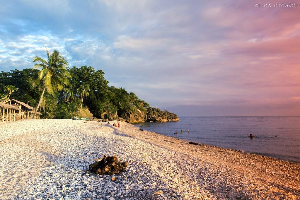Can Uba Beach, Best Beaches in Bohol