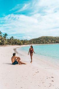 Sorsogon tourist spots, Pink Beach in Sorsogon, How To Get From Manila To Matnog, Subic Beach, Island hopping in Sorsogon, Island hopping in Matnog,