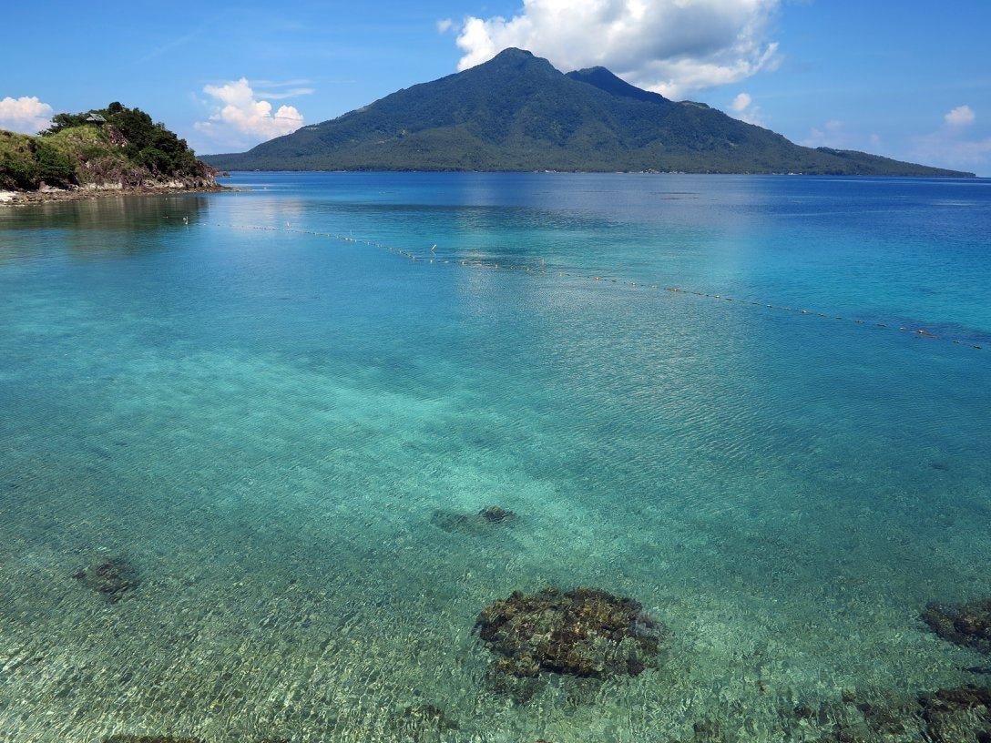 Best Beaches in Bohol, Napo Beach, Bohol beaches