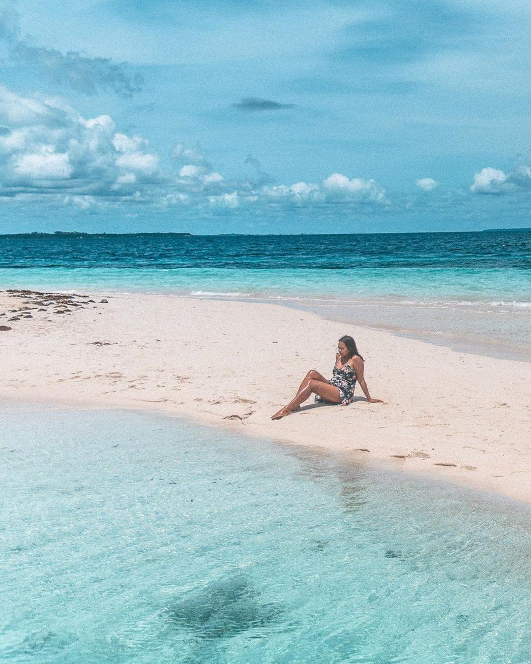 Best Beaches in Palawan, TANGKAHAN ISLAND