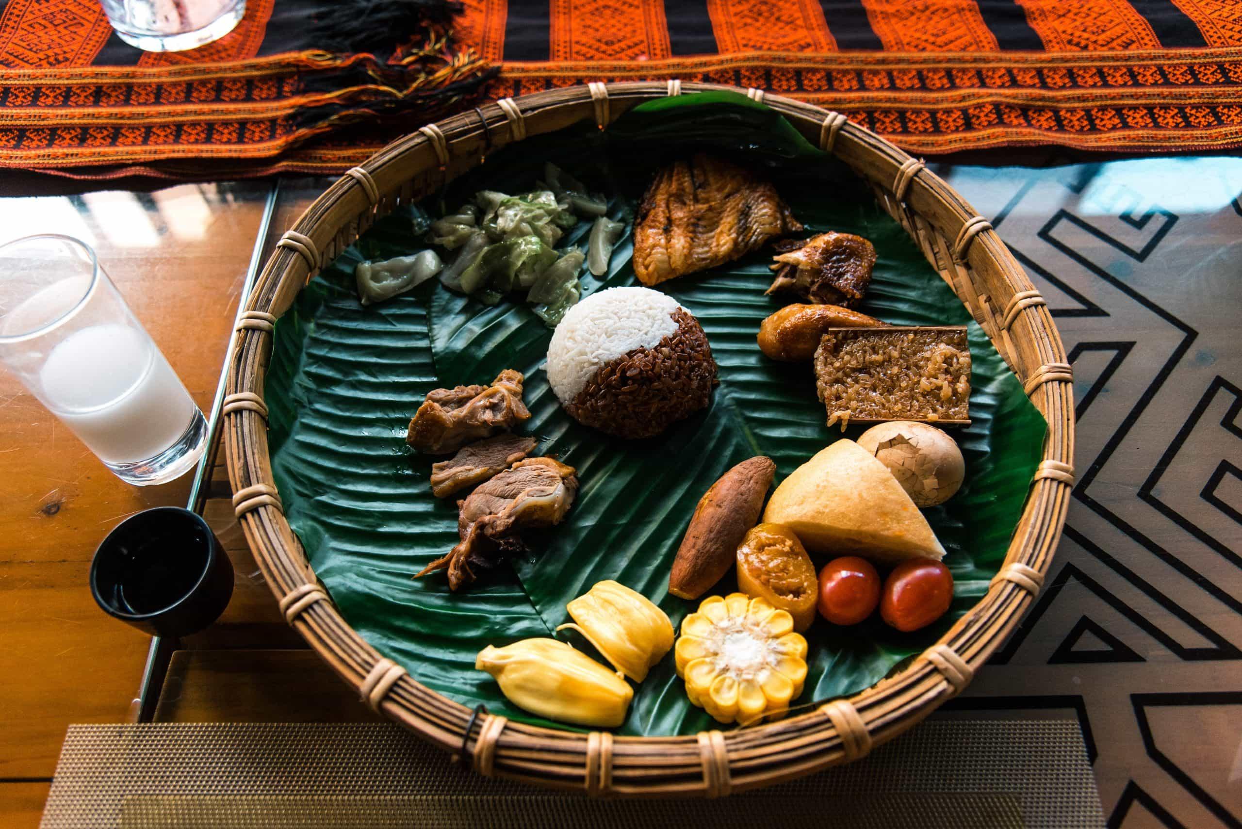 traditional food in Sanya
