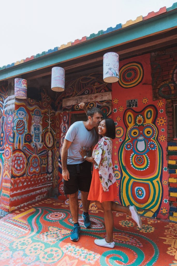 How to get to Rainbow Village, Rainbow Village travel guide