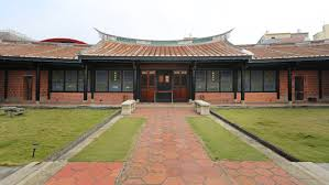 Wufeng Lin Family House, Taichung Tourist Spots