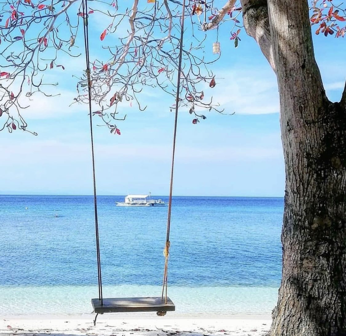 Momo Beach, Best Beaches in Bohol, Beaches in Panglao