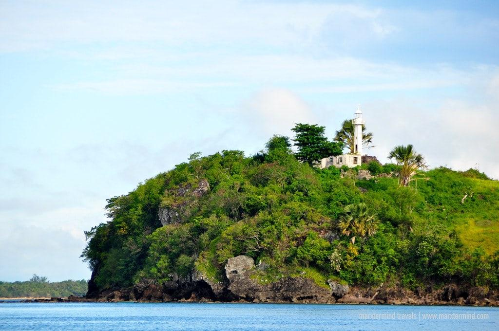 Bagatao Island, Sorsogon tourist spots