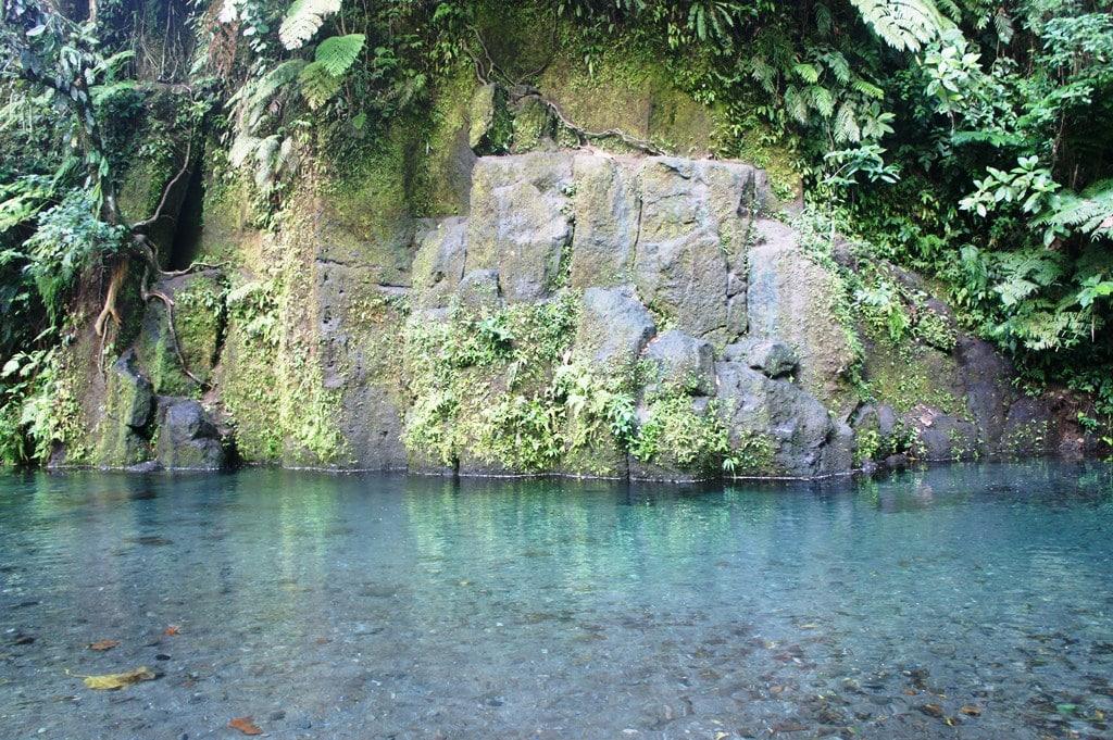 Bayugin Falls, Sorsogon tourist spots