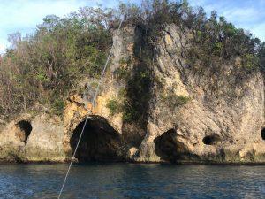 Matnog island hopping, Subic Beach, pink beach sorosgon, budget travel island hopping in Matnog, Calitaan Cave