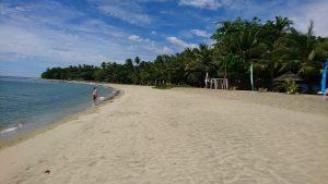 Nagbo-Alao Beach, best beaches in Dumaguete