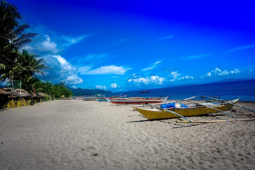 Sorsogon travel guide