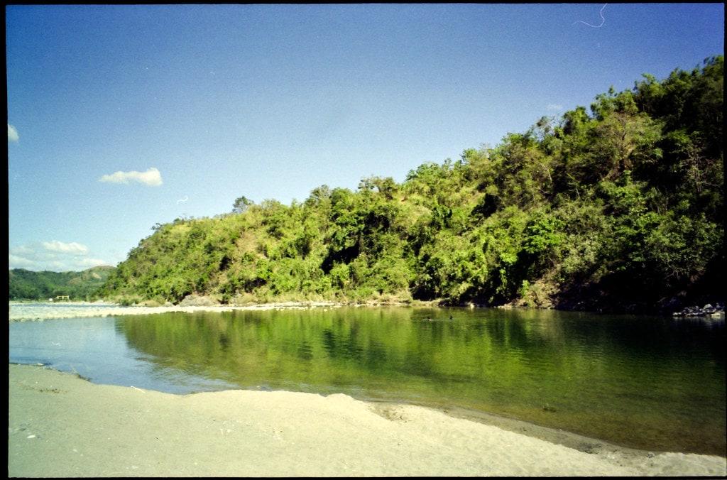 Nambalan River, Tarlac tourist spots