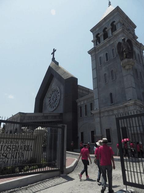 St. Josemaria Escriva Parish