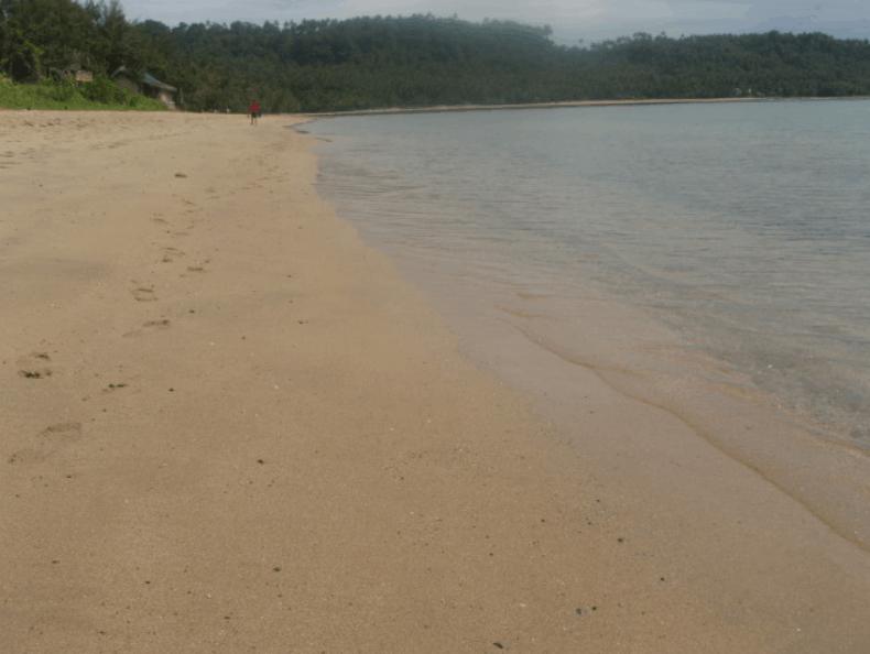 Sorsogon Tourist Spots - Bulusan, Sorsogon travel guide
