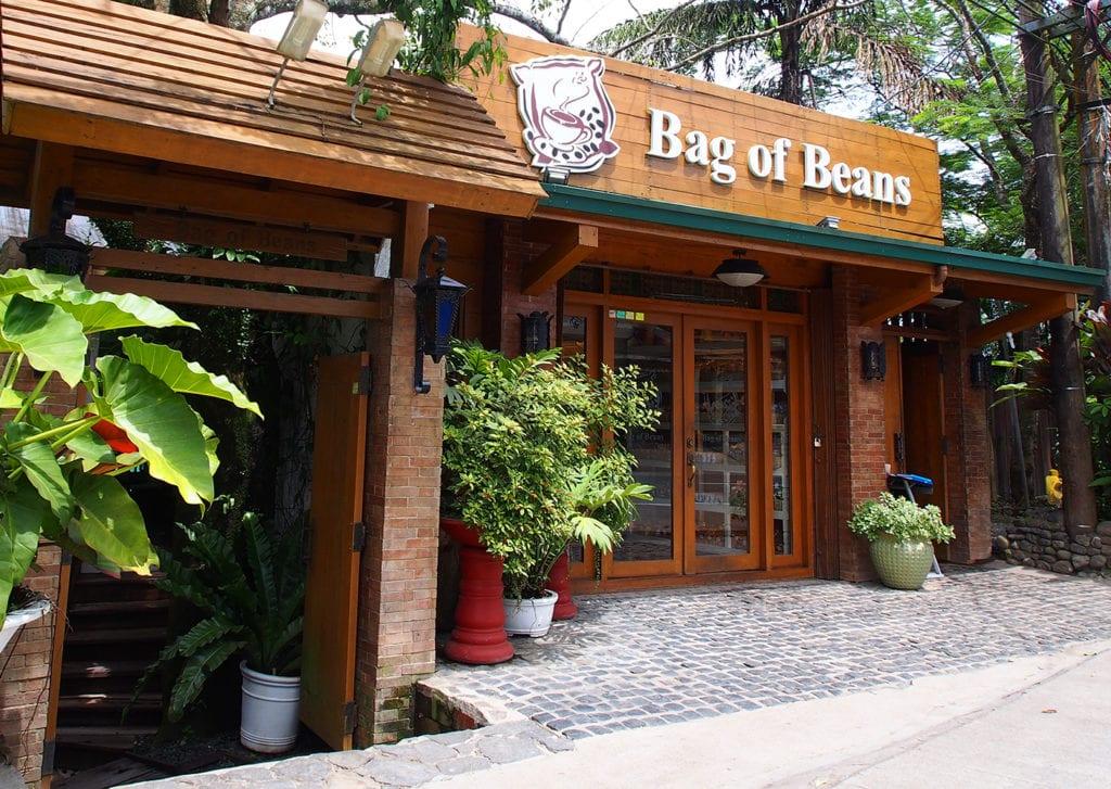 Bag of Beans, Best restaurants in Tagaytay, Tagaytay food