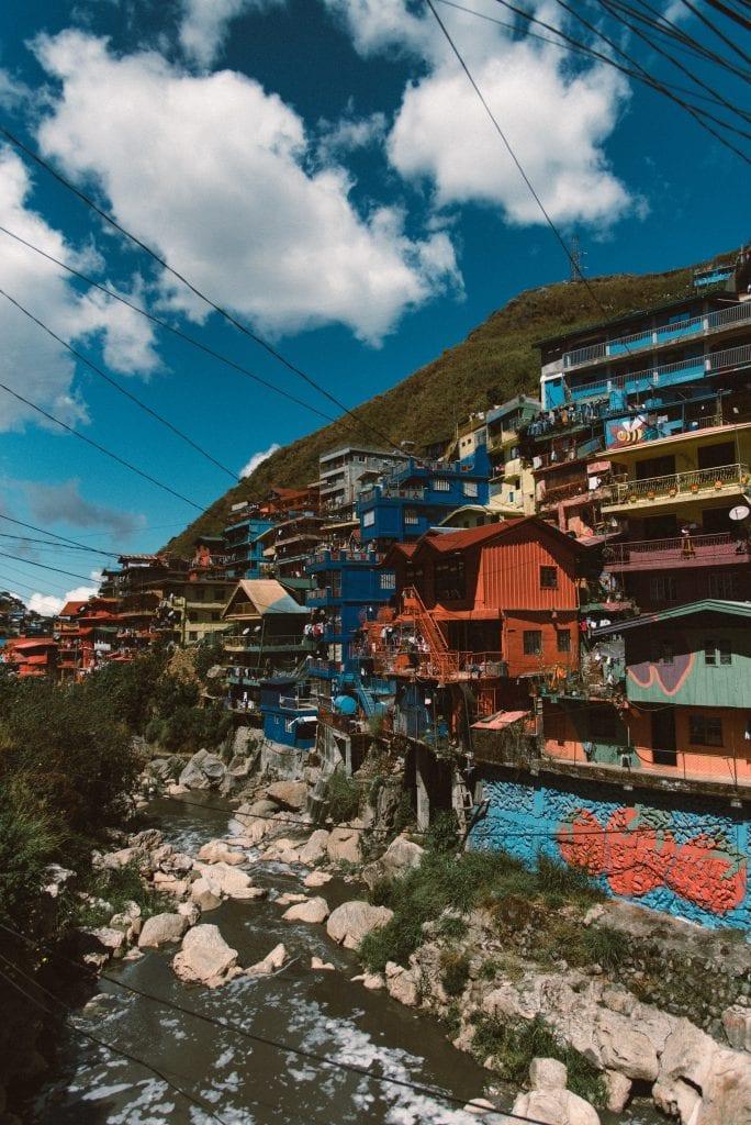 Valley of Colors, Baguio tourist spots, Baguio travel guide