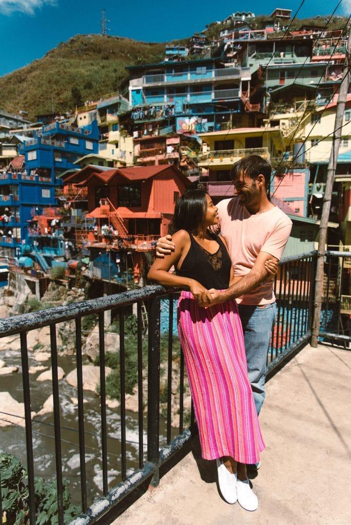 Valley of Colors, Baguio tourist spots, Baguio travel guide, Valley of Colors Baguio