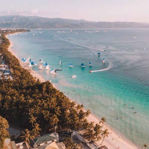 caticlan airport to Boracay, caticlan to boracay ferry