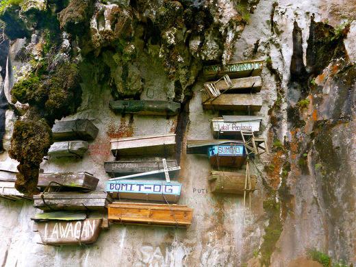 Sagada Itinerary, Sagada Tourist Spots, Sagada travel guide, sagada travel tips, Echo Valley tour