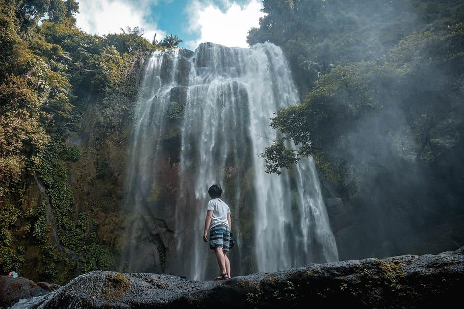 Hulugan Falls, laguna tourist spots, laguna travel guide