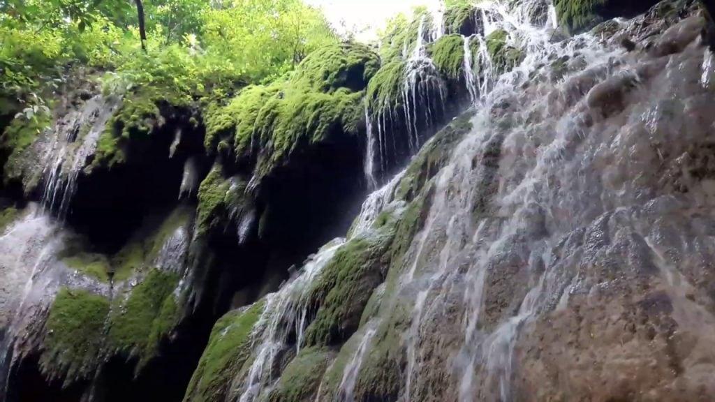 Kinabuan Falls, Rizal travel guide, Rizal tourist spots