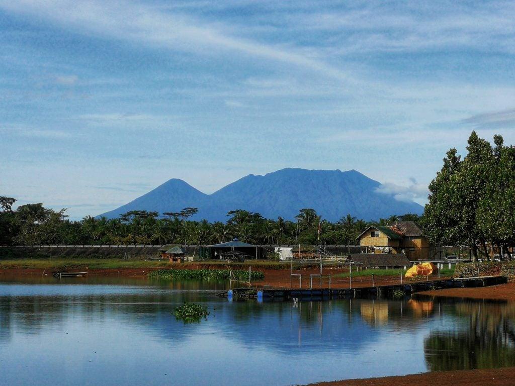 Laguna Tourist Spots