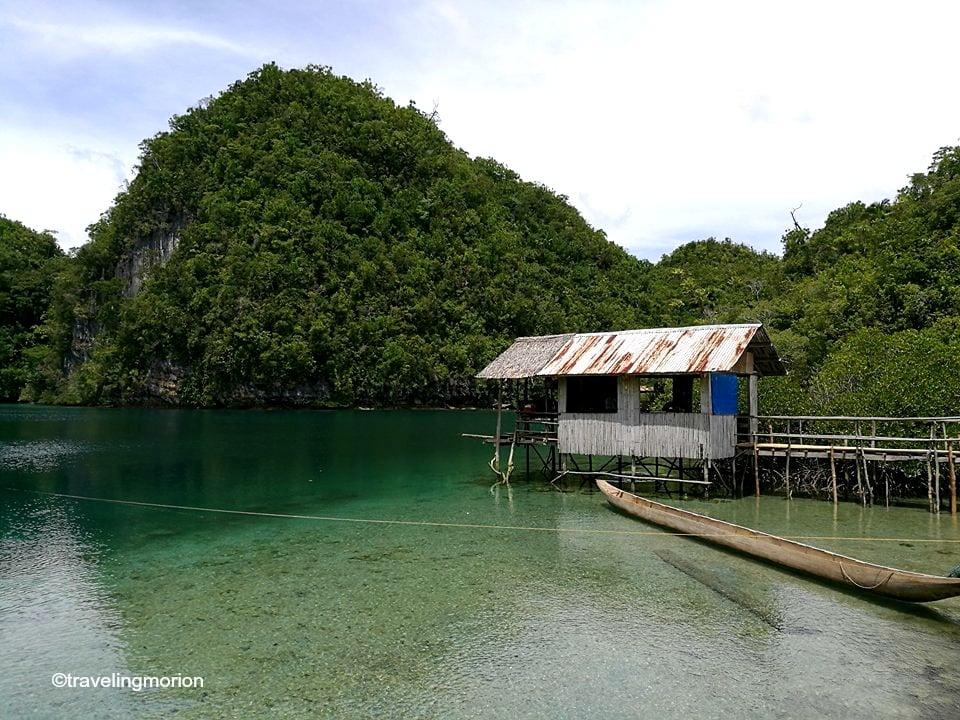 Lapsay Lagoon