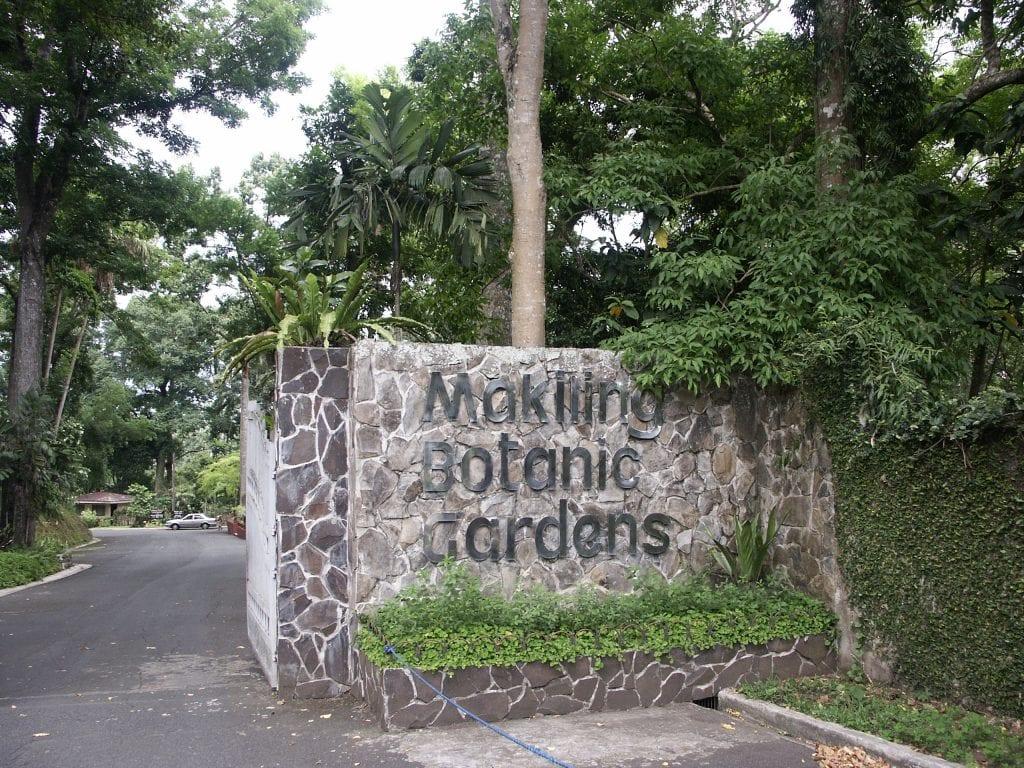Makiling Botanical Gardens