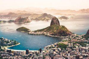 EXPERIENCES IN RIO DE JANEIRO