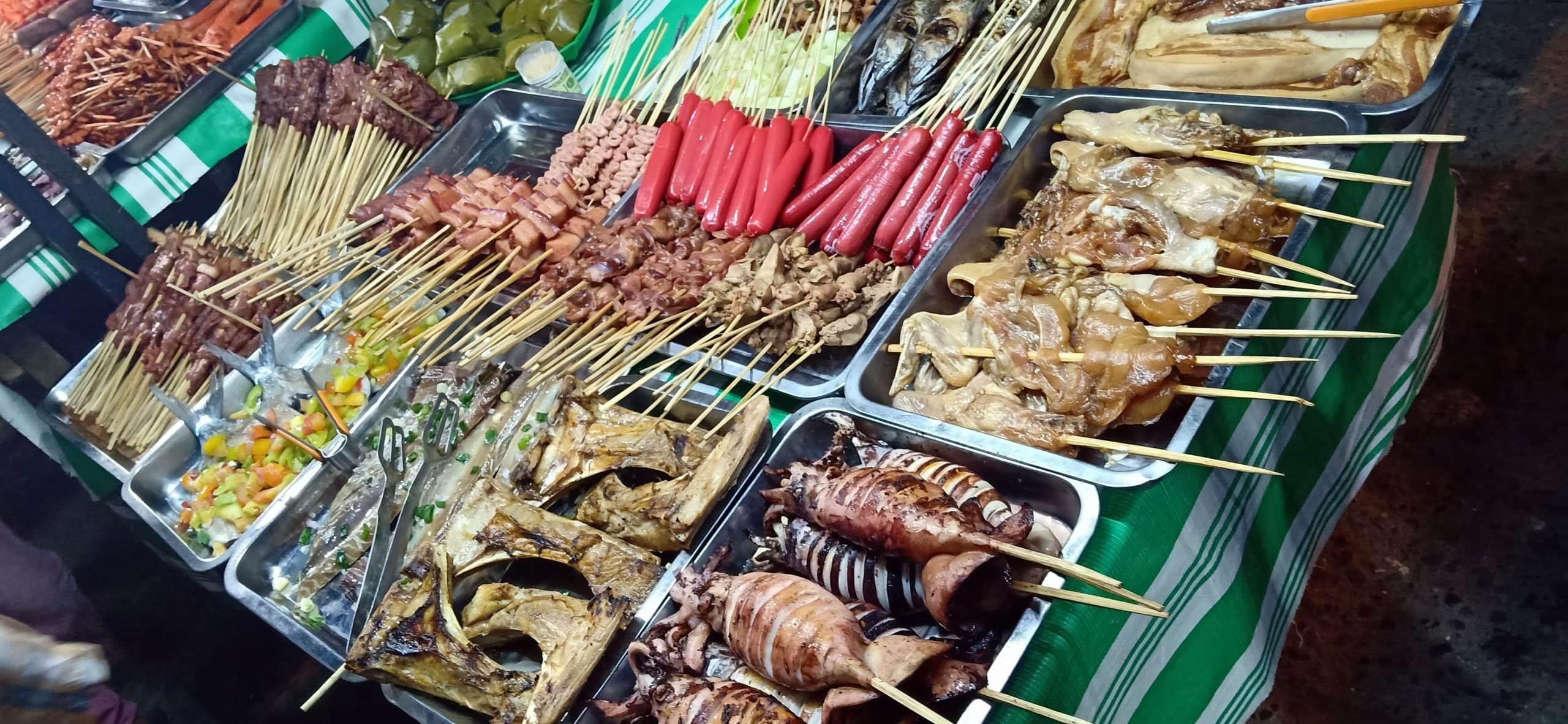 Friday Night Market Divisoria