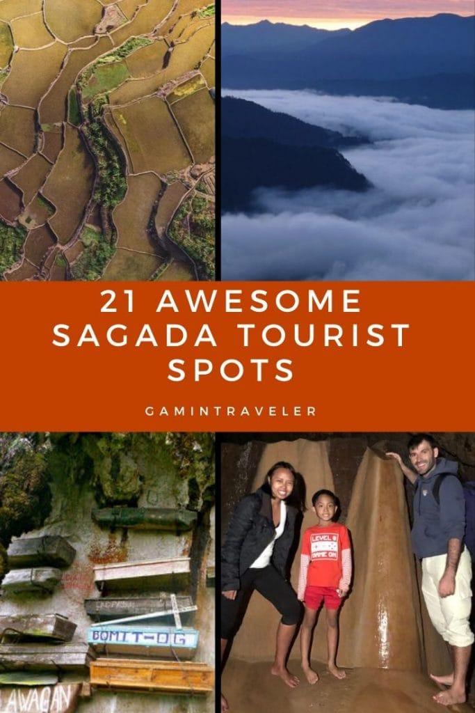 Sagada tourist spots