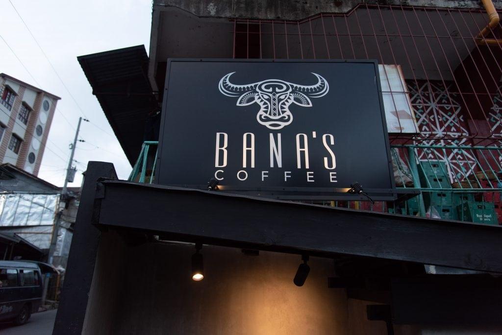 Bana's Coffee