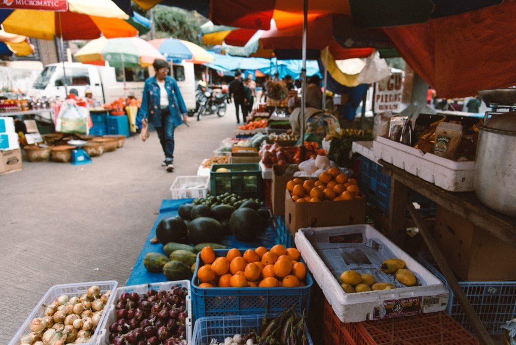 Sagada Tourist Spots, Sagada travel guide, Sagada Saturday Market