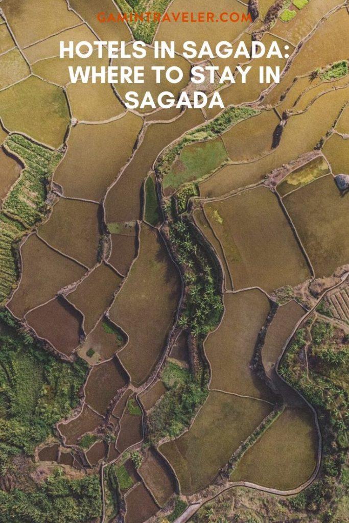 HOTELS IN SAGADA: WHERE TO STAY IN SAGADA